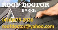 Roof Doctor Barrie