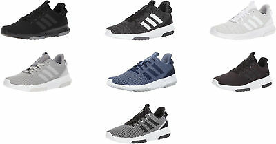 Adidas Neo Mens Cloudfoam Racer Tr Running Shoes  7 Colors