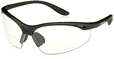Radians Crossfire Talon Performance Safety Eyewear Clear 1.5 Diopter