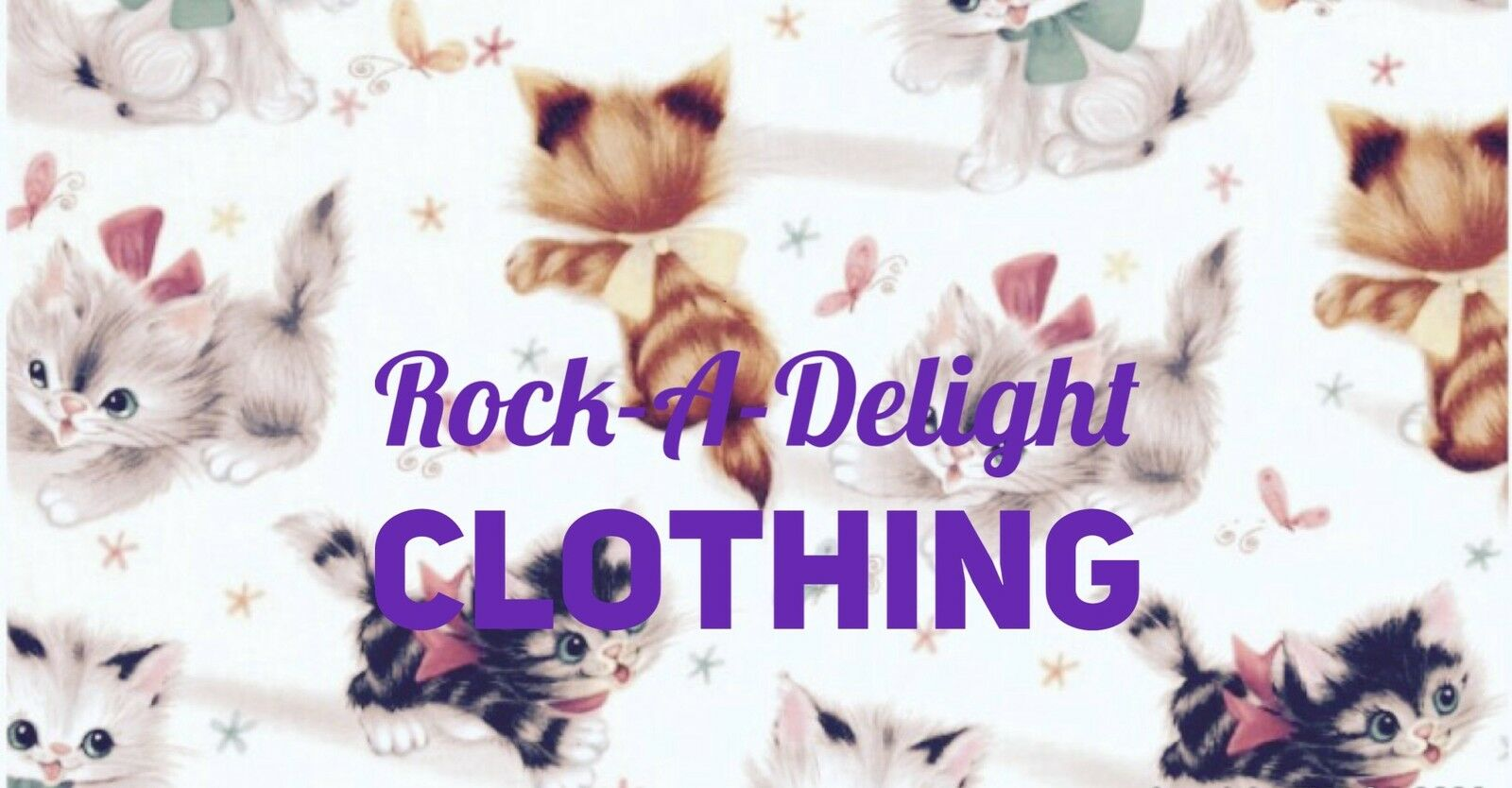 Rock-a-Delight Clothing