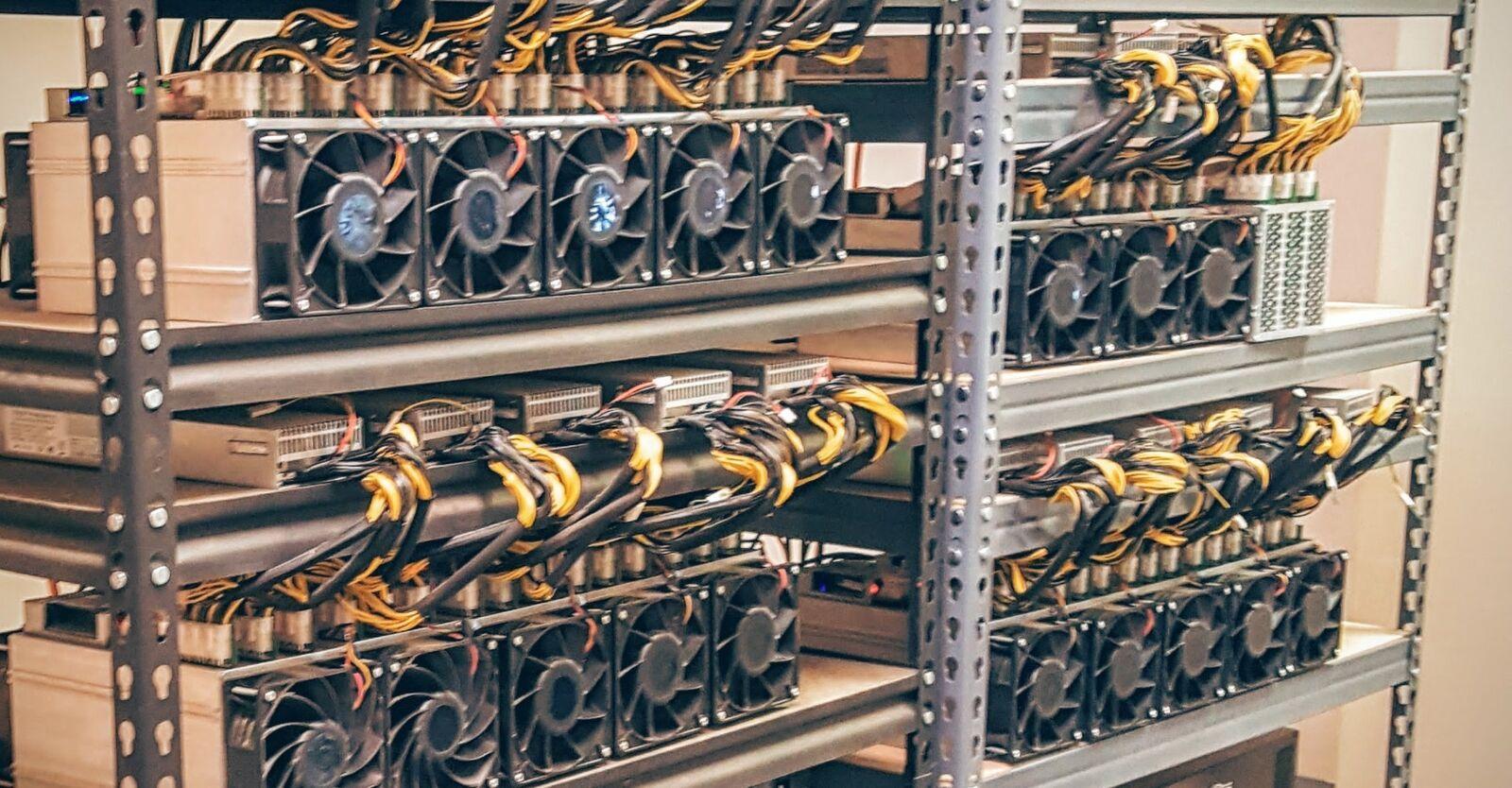 the blockchain store