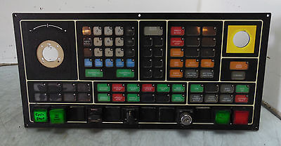 Cincinnati Milacron 850 / 950 Keypad Unit, 3-525-0967A, 3-525-A042A, Used