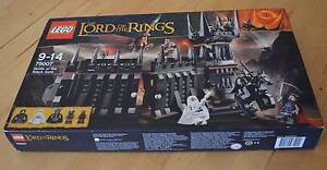 LEGO 79007 LORD OF THE RINGS, BATTLE AT THE BLACK GATE NEW SET Chelsea Kingston Area Preview