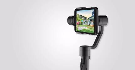 DOBOT RIGIET STABILIZE for iPhone, Android and GoPro