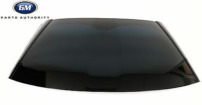 2005-2013 Chevrolet Corvette C6 Removable Transparent Roof Panel 12499572 Tinted Corvette Roof Panels