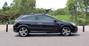 HOLDEN ASTRA COUPE 2006, LOW KMS, GARAGED, RELIABLE, REGO Erskineville Inner Sydney Preview