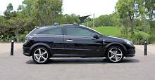 HOLDEN ASTRA COUPE 2006, LOW KMS, GARAGED, RELIABLE, REGO Shoalhaven Area Preview