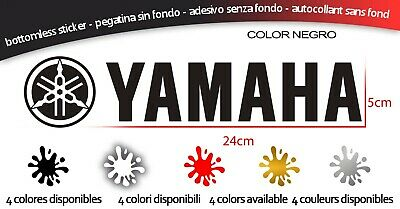 Vinilo, Adhesivo, Pegatina, Decal ,YAMAHA, Autocollant, Sticker,Vinil Alta calid