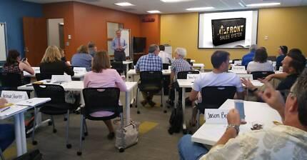 1 Day Activ8 Sales Workshop