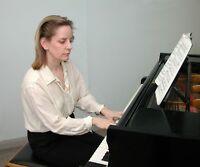 Artemas Music Academy: Quality Music Tuition!