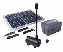 DS1600 SOLAR PUMP WITH BATTERY AND LIGHT Midvale Mundaring Area Preview