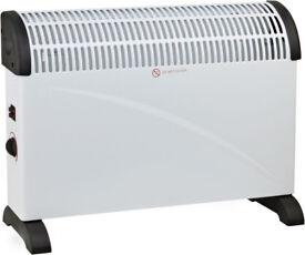 2000w small convector heater Brand new in box
