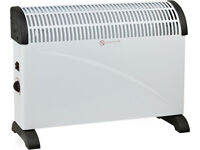 2000w small convector heater Brand new in box