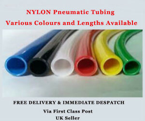Tubing Nylon Air 42