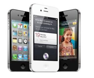 Grande Special-- Iphone 4S Seulement 99$