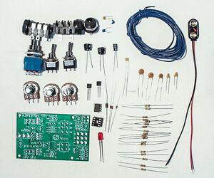 synthrotek tube screamer clone complete diy guitar pedal kit ebay. Black Bedroom Furniture Sets. Home Design Ideas