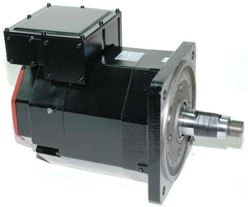 Fanuc A06b-0331-b033-7000 Motors-ac Servo [pz4]