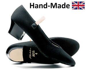 RAD-Character-Syllabus-Dance-Shoe-Cuban-and-Low-heel-All-Sizes-By-Katz-Dancewear