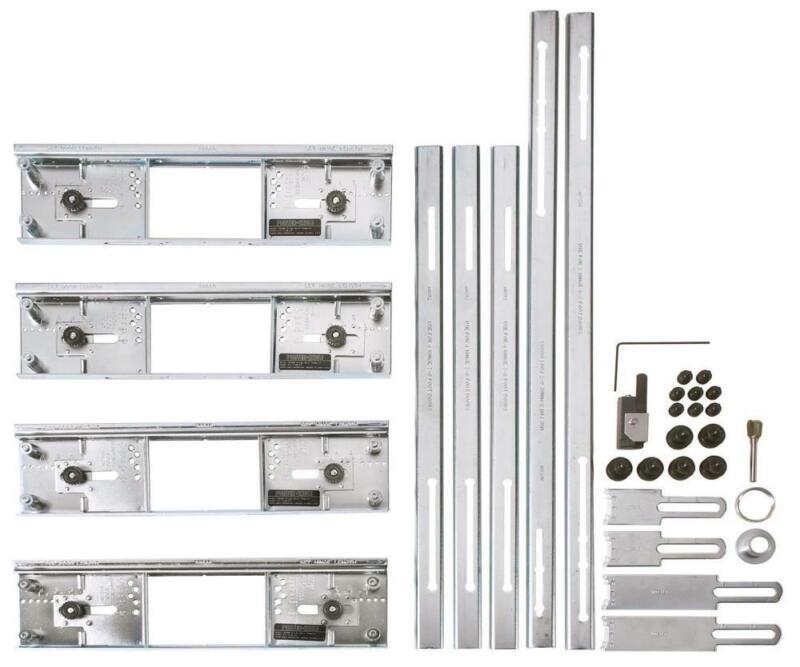Porter Cable-59381 Hinge Butt Template Kit