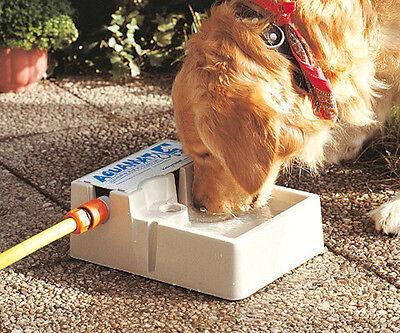 Kleinmetall AQUAMAT automatischer Wassernapf Trinknapf Katzenbrunnen
