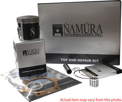 73.46mm~1993 Polaris Trail Boss 250~Namura Technologies Inc. Piston Ring Set
