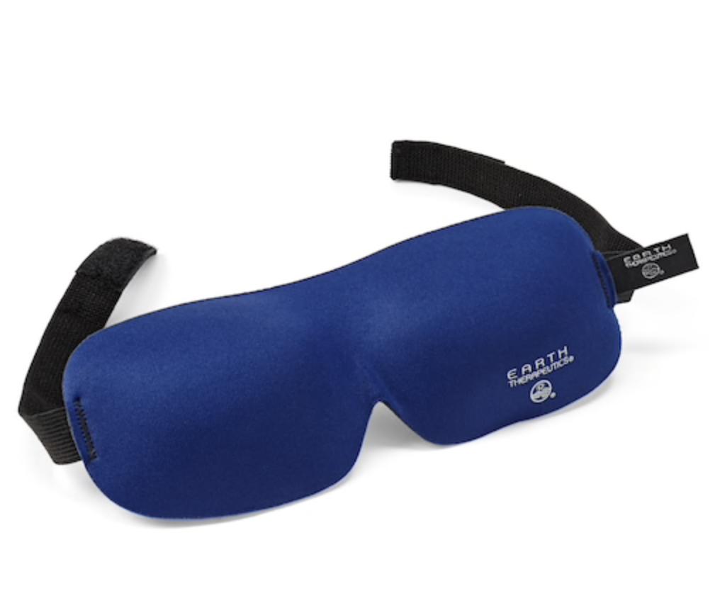 Earth Therapeutics R.E.M. Sleep Mask: NEW! Allows for Crucia