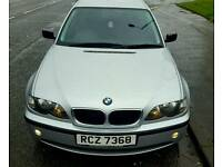 Bmw 318i 2003 Excellent condition