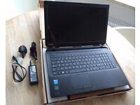 Toshiba Satelite C50 -B-153 laptop