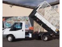 Rubbish Clearances & Waste Collections 24/7