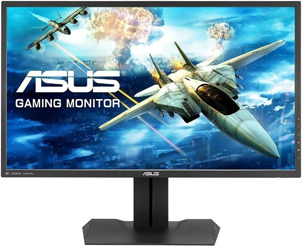 "1440P 144Hz Monitor asus mg279q 27"" ips, 1440p, 144hz monitor 