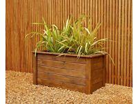 Premium Wooden Planter