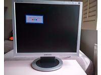 Samsung GH19LS, 913N, 19 inch Monitor