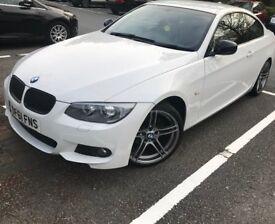 BMW 3Series 2.0 318i Sport Plus 2dr
