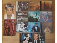 ROBBIE WILLIAMS COLLECTION
