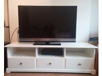 IKEA Liatorp TV bench in good condition