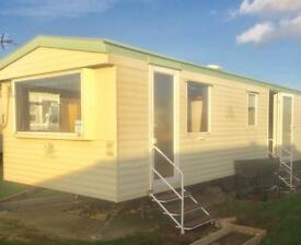 28x10 STATIC CARAVAN FREE DELIVERY