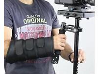 Arm Brace Wrist Support for Steadicam Stabilisers
