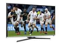 Samsung 32 inch LED TV 1080p Freeview HD - 2 HDMI, Optical, USB, Scart, Componant