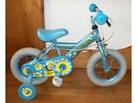 Apollo Honeybee Kids Bike