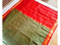 Beautiful Sarees with blouses