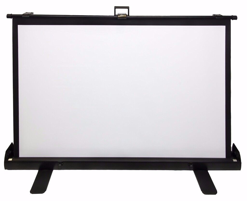 100 inch Freestanding Projection Stand