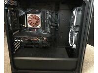 Custom Built Gaming PC - i5 9600KF - RX 580 8GB - 16GB RAM