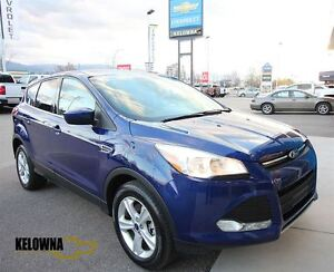 2016 Ford Escape SE, 4x4, Bluetooth, Heated Seats