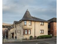 Available now, smart, modern one bedroom flat in amenity (50+) development in Kilsyth