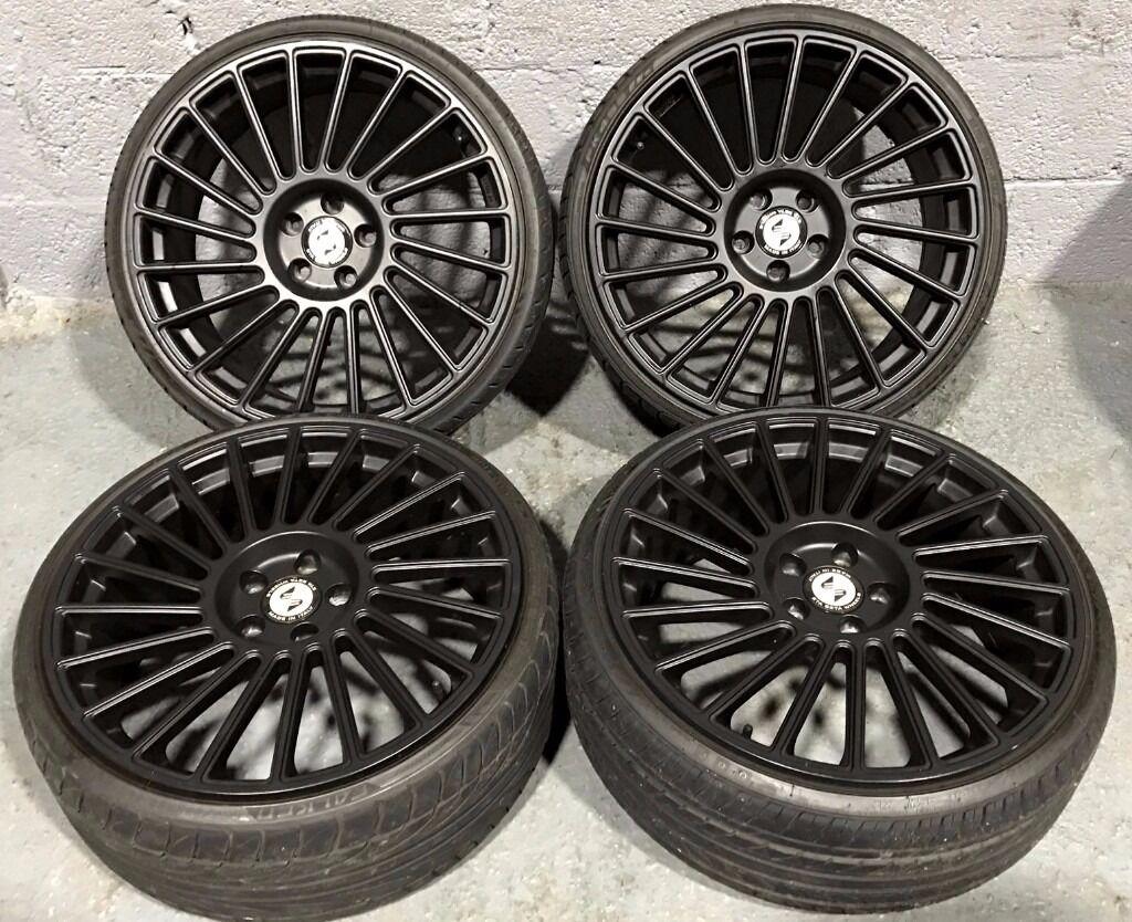 20 eta beta venti r alloy wheels 5x112 in magherafelt. Black Bedroom Furniture Sets. Home Design Ideas