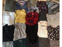 Bundle of Women's Clothes - Size 12 ish
