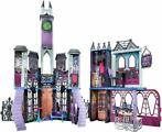 Monster High - DeadLuxe High School - SALE