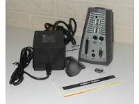 Mobility EasiDock USB 200 - Port Replicator