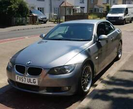BMW 3 Series convertible 2.0 Automatic