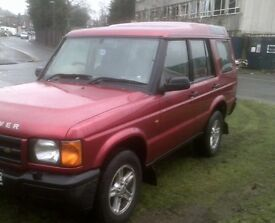 Discovery td5
